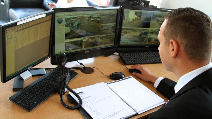 CCTV Monitoring and Installation