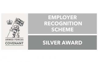 Silver Covenant Award